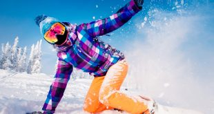 Scoala Snowboard
